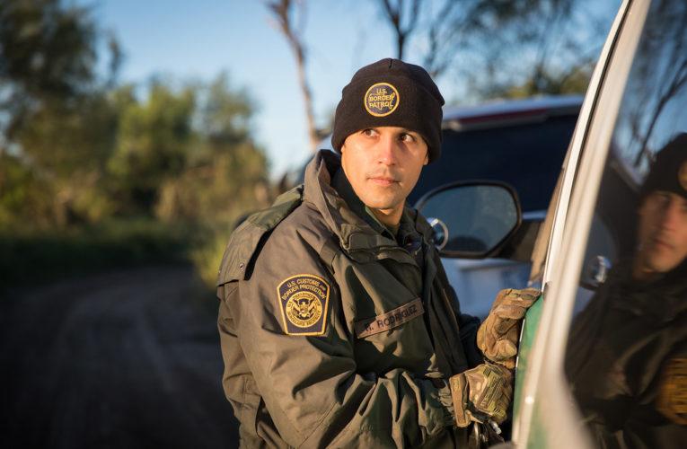 U.S. Border Patrol Agents Apprehend 1,036 Illegal Aliens Washingtondc