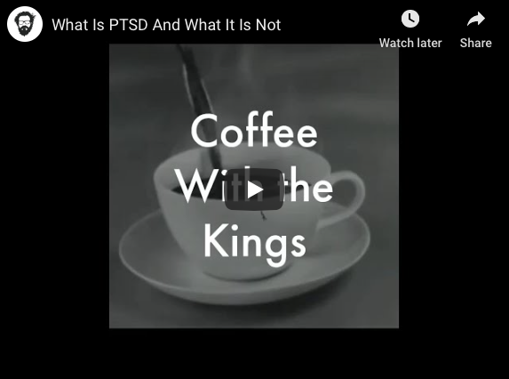 Washington DC What Is PTSD And What It Is Not
