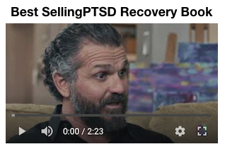 Washington DC: PTSD Recovery Book