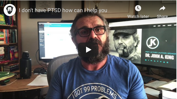 How to Help Someone With PTSD In Washington DC.