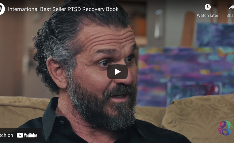 PTSD SELF HELP BOOK Washington DC